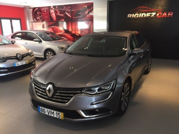 Renault Talisman 1.6 dci intens EDC