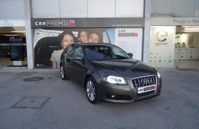 Audi A3 sportback 1.6
