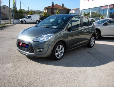 Citroën C3 1.2  EXCLUSIVE