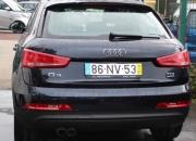 Audi Q3 S TRONIC