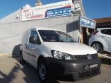 Vw Caddy 1.6 TDi Caddy GP 1.6 TDi Entry (75 cv) (5p)
