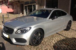 Mercedes-Benz C 250 Nacional - Financiamento até 120 meses