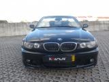 BMW 320 Ci Cabrio Pack M
