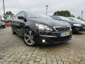 Peugeot 308 SW 1.6BLUE HDI STYLE