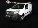 Renault Kangoo II Maxi 1.5 Dci 90cv 5 velocidades 3 lugares Business Ac Plus 5 portas