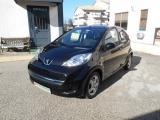 Peugeot 107 1.0 Black & Amp.,Silver