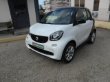 Smart ForTwo 1.0 Passion