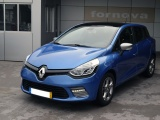 Renault Clio 1.5 DCI SPORT TOURER GT LINE