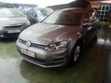 Vw Golf Variant 1.6Tdi BlueMotion