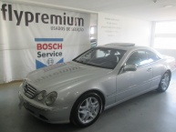 Mercedes-Benz CL 500 V8 5.0 (300 Cv) NACIONAL