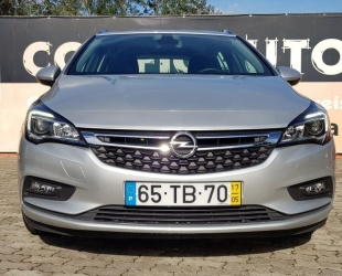 Opel Astra sports tourer S/S Edition