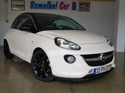 Opel Adam GLAM 115 CV T