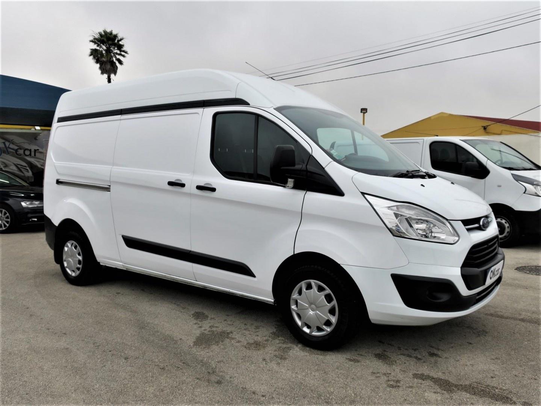 Ford Transit Custom 2.0 TDCi L2H2