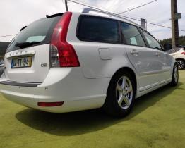 Volvo V50 1.6 D Sport