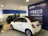Fiat 500c CAIXA AUTOMATICA 500 C NEW LOUNGE
