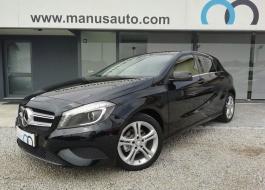 Mercedes-Benz A 180 CDI URBAN GPS