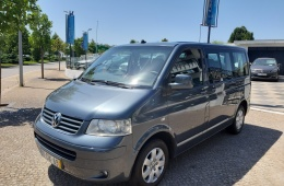 Vw Caravelle 9 lugares