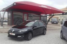 Renault Mégane Sport Tourer 1.5 dCi