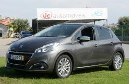 Peugeot 208 1.2 Style