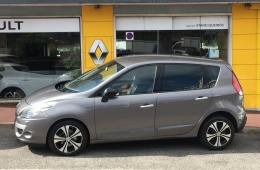 Renault Scénic BOSE EDITION EDC 110