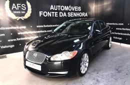 Jaguar XF 3.0 D V6 S Premium Luxury
