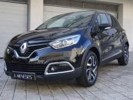 Renault Captur 0,9 TCE EXCLUSIVE