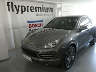 Porsche Cayenne 3.0 Diesel AUTO NACIONAL