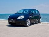 Fiat Punto 1.3 M-Jet Sport 90CV