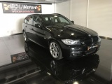 Bmw 320 D Touring Navigation Pack M (177 CV, 5 P)