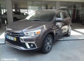 Mitsubishi Asx 1.6 DID Instyle Connect Edition