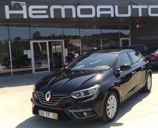 Renault Mégane 1.5 DCi Intense
