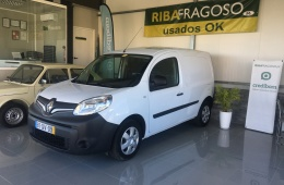 Renault Kangoo VENDIDO