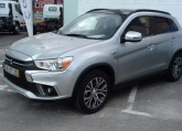 Mitsubishi Asx Instyle Connect