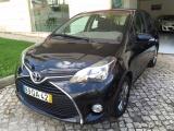 Toyota Yaris 1.0 VVT-I CONFORT PACK STYLE
