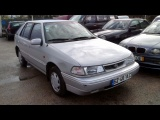 Hyundai Pony 1.3 GLS 5 PORTAS