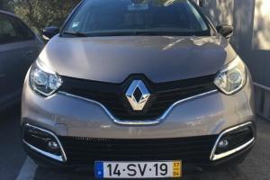 Renault Captur Tce Exclusive 90