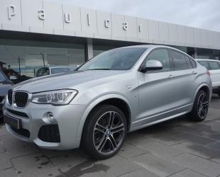BMW X4 2.0 d X-DRIVE PACK M