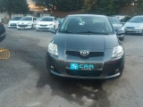 Toyota Auris 1.4 D4D EXCLUSIVE