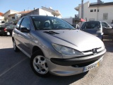 Peugeot  206 1.9D XA (70CV)(3P)