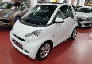 Smart Fortwo 1.0 t pulse 84