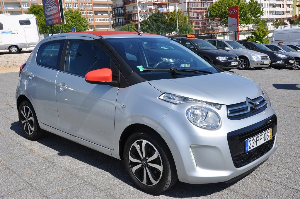 Citroën C1 1.0 Collection