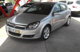 Opel Astra 1.4 COSMO GASOLINA