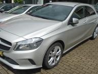 Mercedes-Benz A 180 1.5 DCI 110 CV