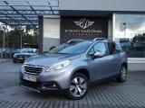 Peugeot 2008 1.6HDI Style