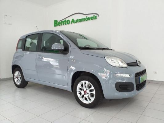 Fiat Panda, 2018