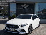 Mercedes-benz A 180 AMG PACK NIGHT