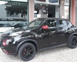 Nissan Juke 1.2 DIG-T Black Edition