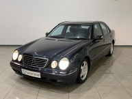 Mercedes-Benz E 270 CDi Avantgarde