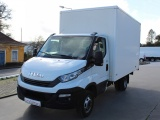 Iveco Daily 35-150 // CONTENTOR // 2018