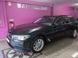 BMW 520 I Line Luxury Auto 184cv